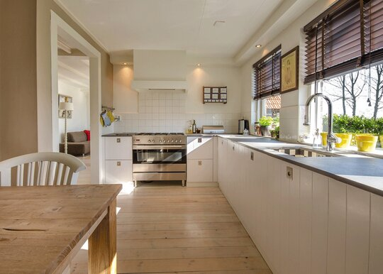 Plumbing tips on Kitchen from The Clean Plumber